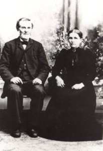 Thomas Bateman and Elizabeth Brown of Hastings Co., Ontario and Piatt Co., Illinois